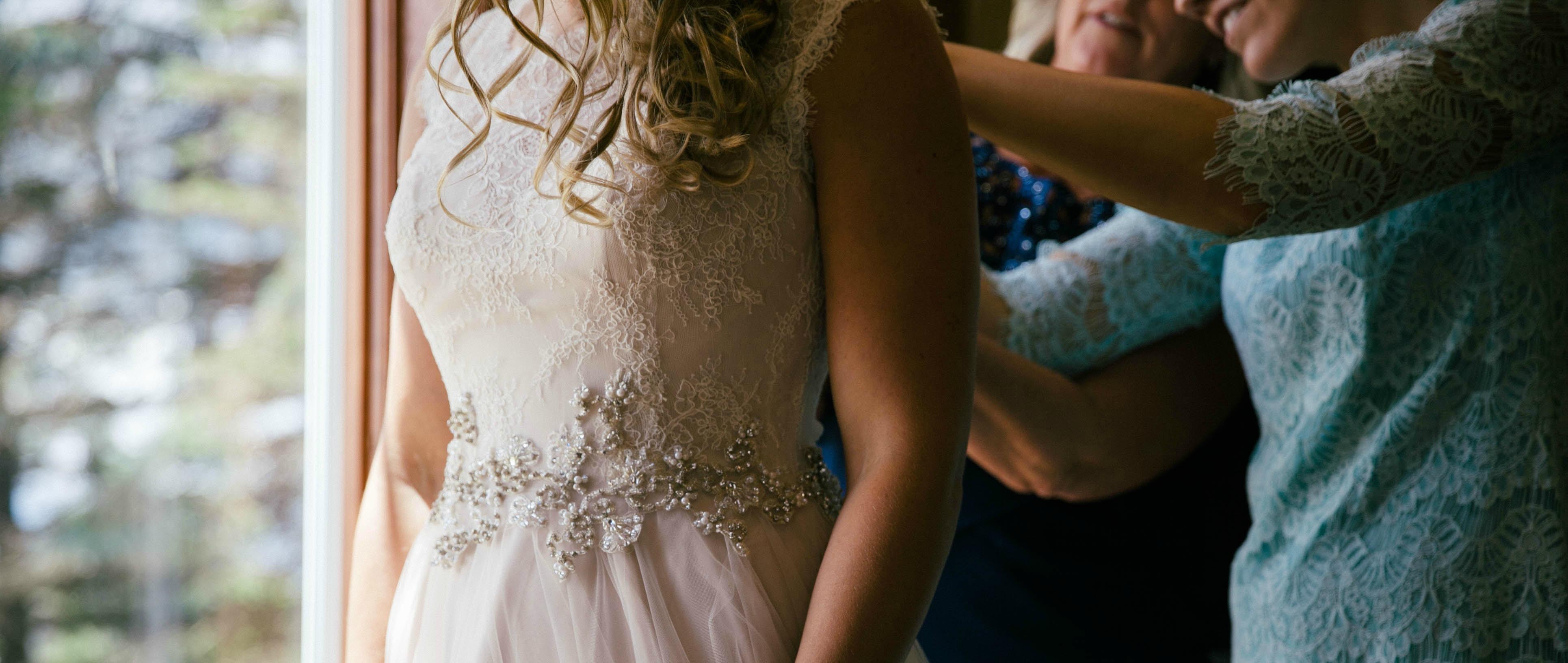 Wedding Planner Moms