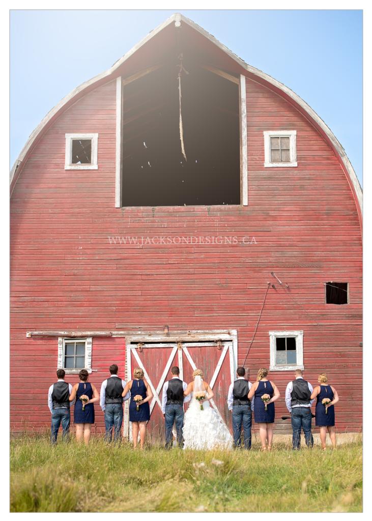 Wedding Photo Timeline: Post-wedding