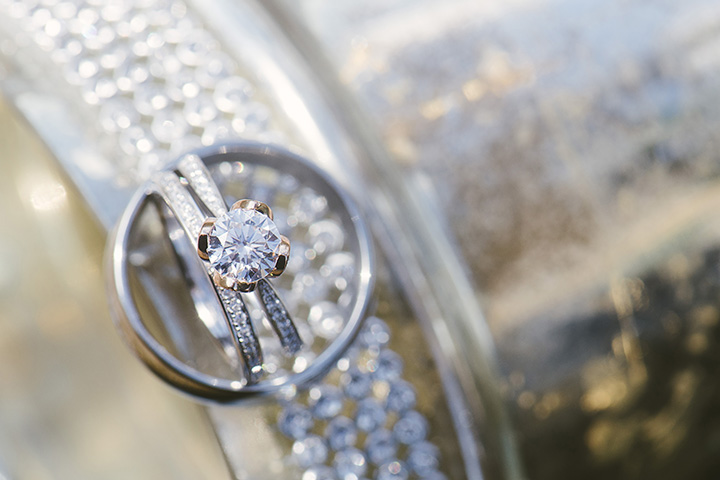 Wedding Ring basics.