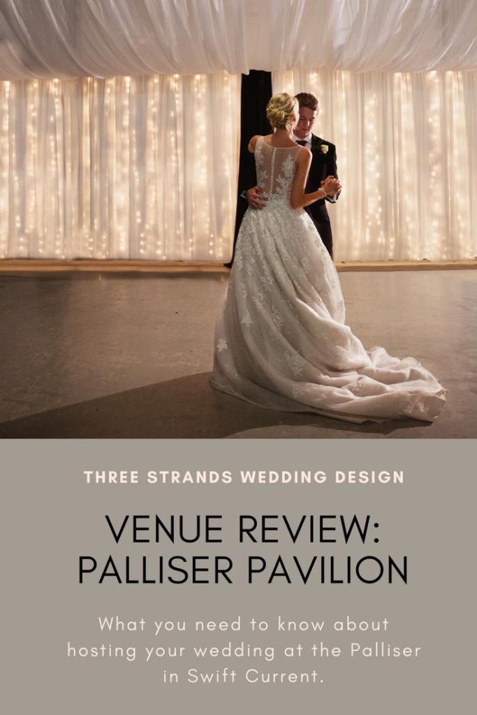 Palliser Pavilion Venue Review