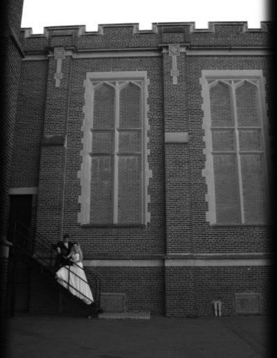 Kirstin Patzer wedding planner