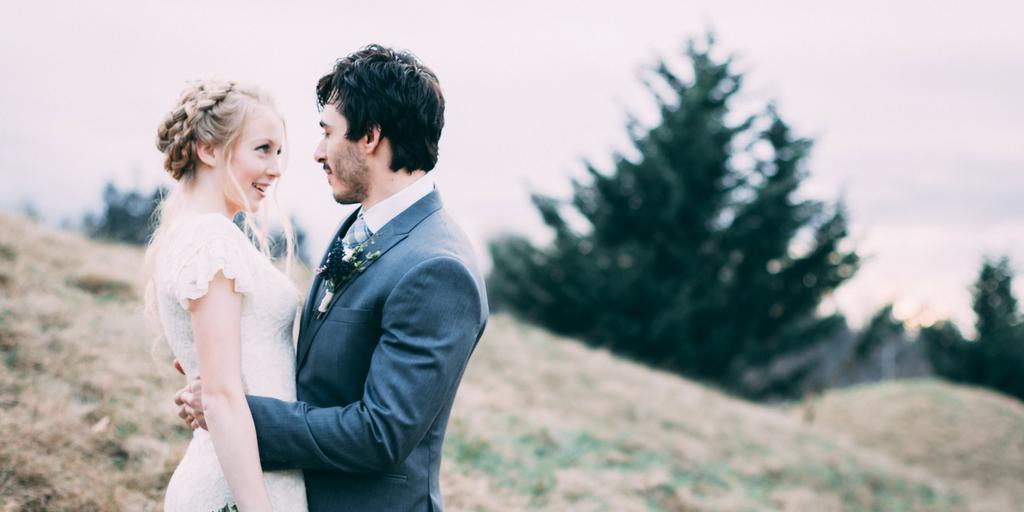 Wedding Crisis Averted